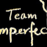 Fanion équipe 'imperfect team L2