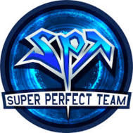 Fanion équipe 'The (super) Perfect team 3