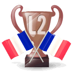 Champion de France de Ligue 2 de Pronostics